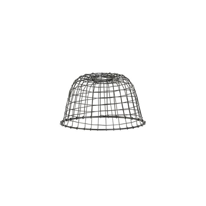 Schirm-Basket-24-schwarz