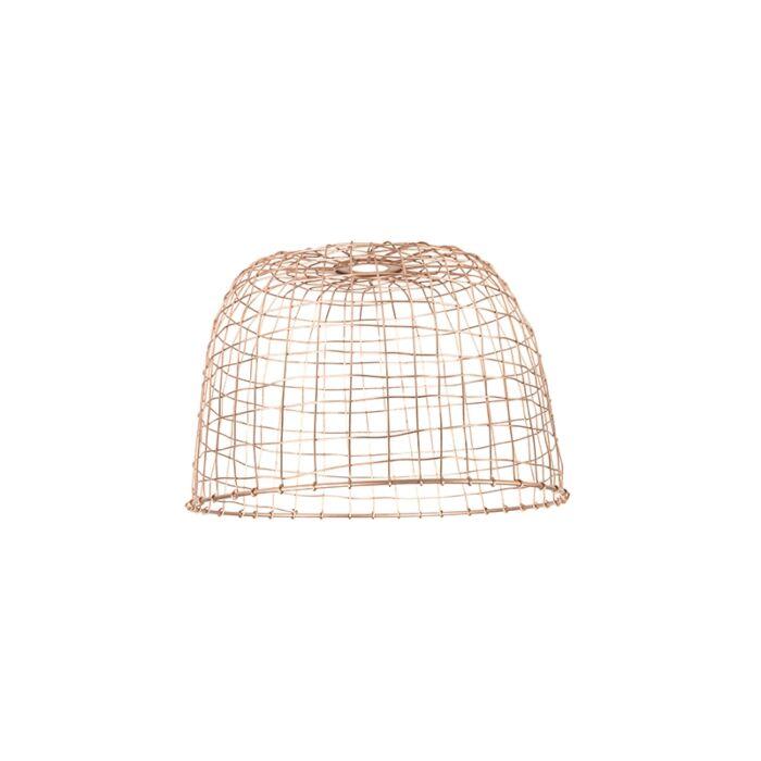 Schirm-Basket-40-kupfer