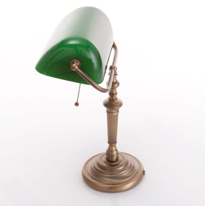 Tischleuchte-Ancilla-1-bronze-mit-grün