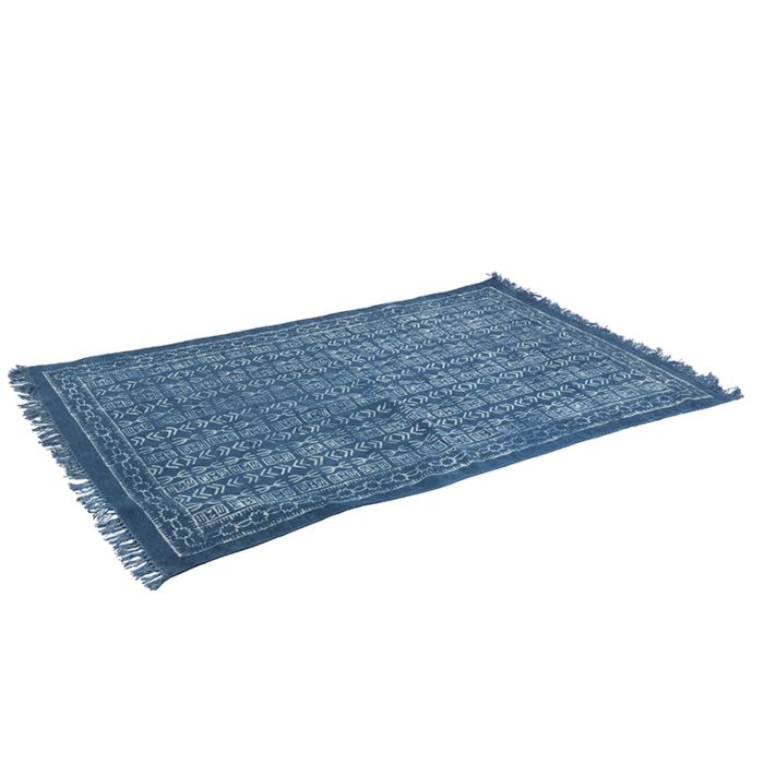 Orientteppich-120x190cm-blau---Varanasi