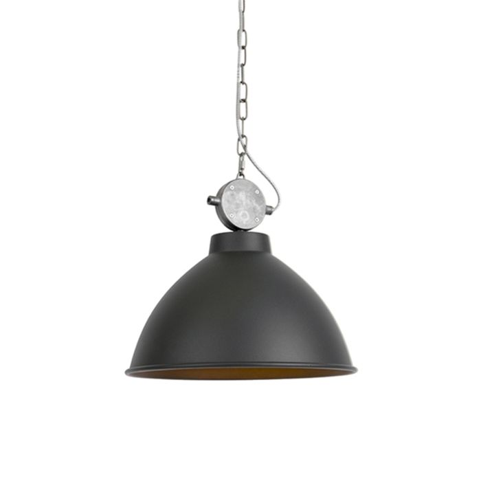 Pendelleuchte-Anterio-38-schwarz