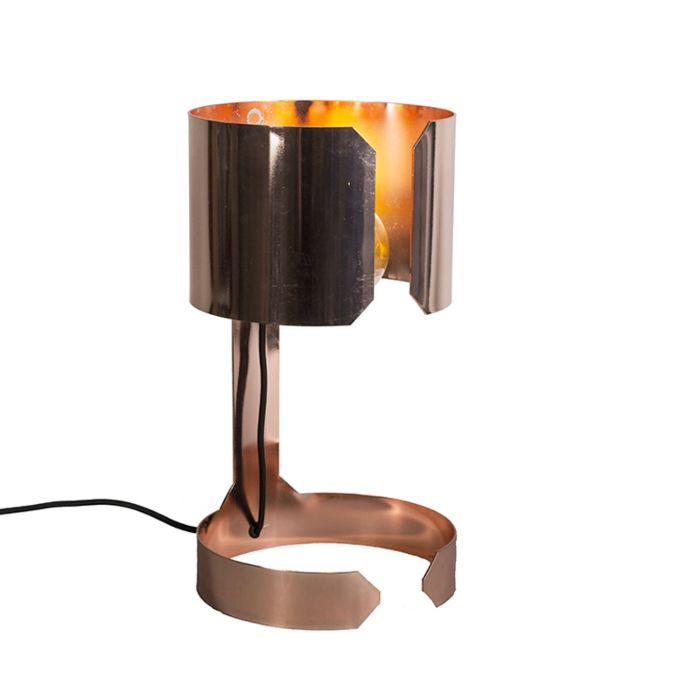 Tischleuchte-Waltz-Kupfer