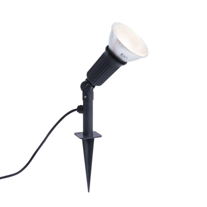Pannenleuchte-schwarz-schwenkbar-inkl.-E27-LED-Lampe-IP44---Bonk
