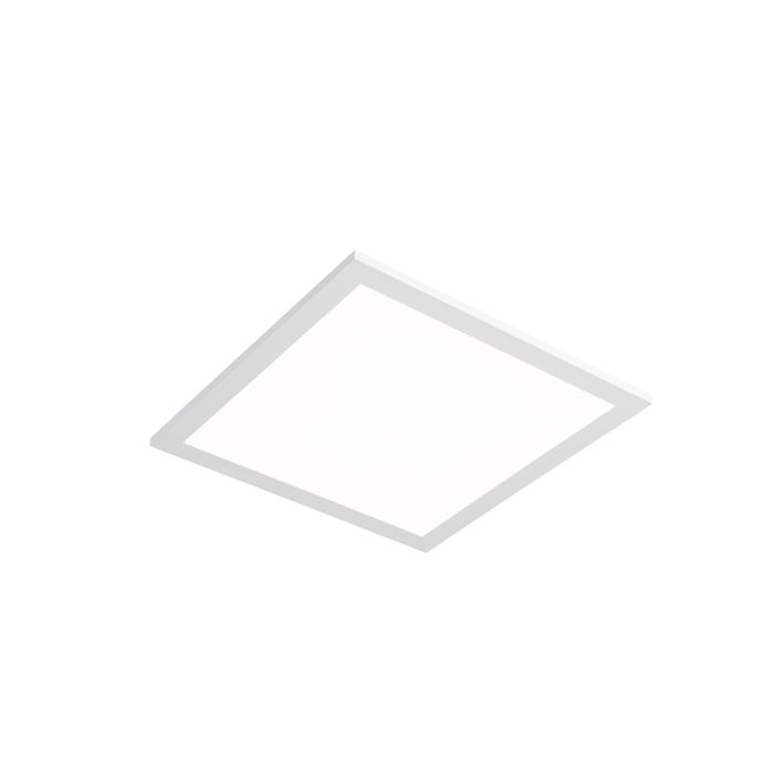 Modernes-LED-Panel-weiß-inkl.-LED-30-cm---Orch