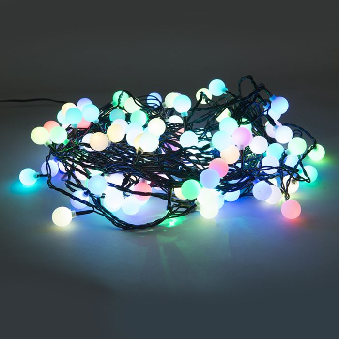 Farbige-Partylichterkette-mini-150-LED's-15-Meter