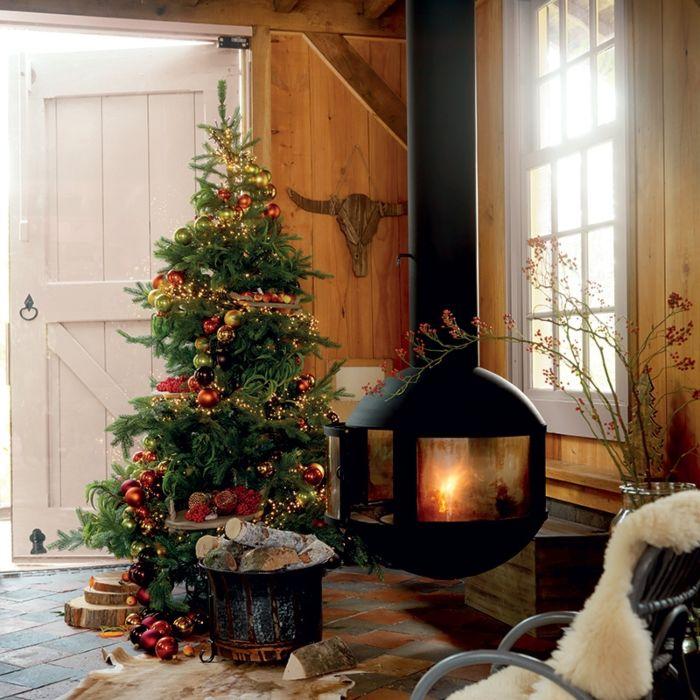 Weihnachtsbaum-warm-weißen-LEDs-1,8-Meter-klein