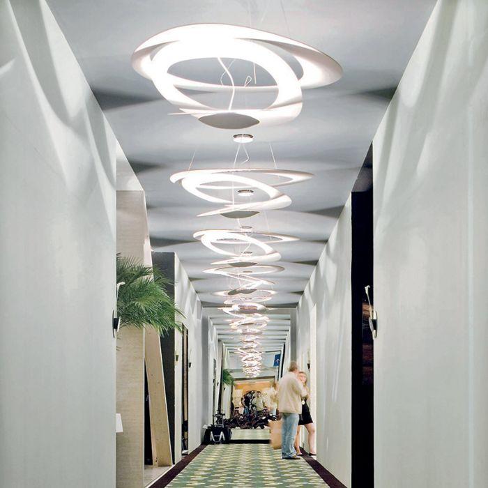 Design-Hängelampe-weiß-69-cm---Pirce-Mini-Suspension