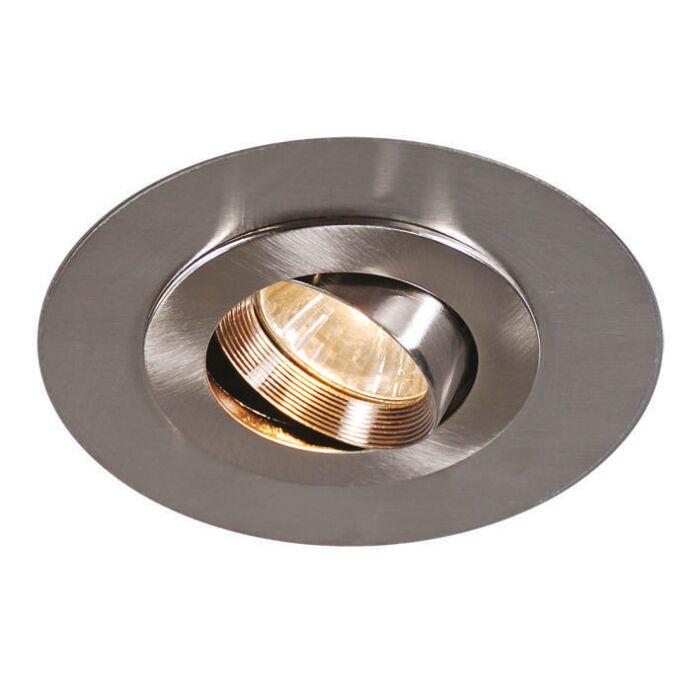 Design-Einbaustrahler-Stahl---Einfach-mit-extra-großem-Edelstahlring
