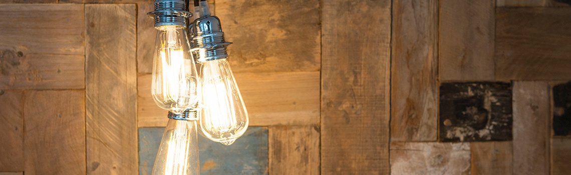 Was sind die Vorteile von LED-Beleuchtungen?