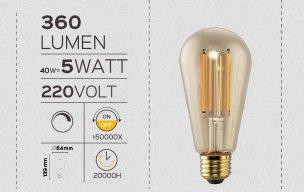 46325 borken led lampen