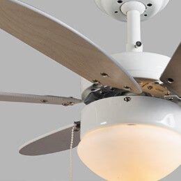 Lampenundleuchten - Deckenventilator montieren?